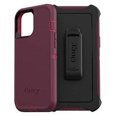 #Otterbox #iPhone12ProMax Heavy Duty Case