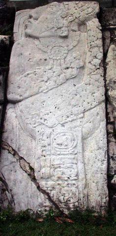 Palenque represents the western regional variant of Classic Maya civilization.