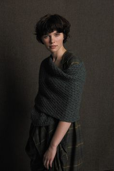 The Lima Collection - Rowan by Marie Wallin and Sarah Hatton