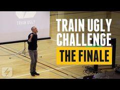 Dance Ugly - Train UglyTrain Ugly