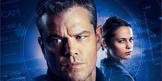 El Volar del Colibrí: Jason Bourne