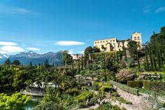 So ein Urlaub in Südtirol ist besser als jede Therapiestunde, denn hier bekommt man am lebenden Beispiel gezeigt, auf was es im Leben ankommt...