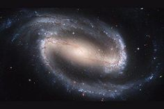 SPIRAL GALAXY POSTER Space Astrology - Amazing Nasa Hubble Telescope Shot RARE HOT NEW 24x36