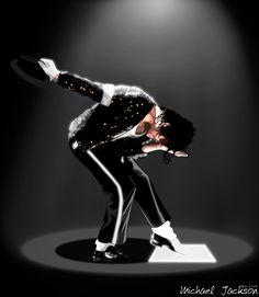 Michael Jackson by m-charalambous.deviantart.com on @DeviantArt