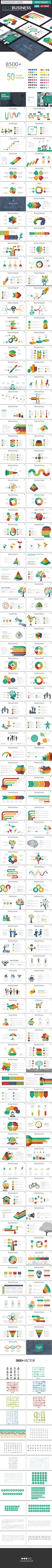 Business infographic & data visualisation   Perfect Business PowerPoint Template…   Infographic   Description  Perfect Business PowerPoint Template    – Infographic Source –   - #Business