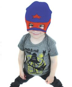 52a83ef411f 19 Best Superhero and Comic Book Inspired Baby Clothes images ...