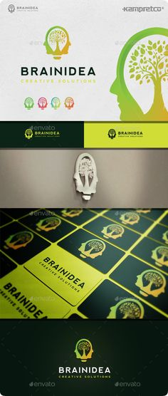 Beauty Idea - Logo Design Template Vector #logotype Download it here: http://graphicriver.net/item/beauty-idea-logo/10378204?s_rank=1246?ref=nesto