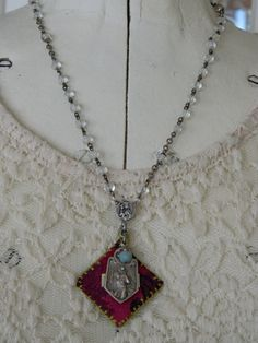 SALE use coupon code Spring10 for 10% OFF St. by 58Diamond on Etsy