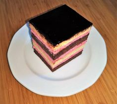 Hungarian Recipes, Christmas Sweets, Sweet Recipes, Food And Drink, Desserts, Cakes, Dios, Hungary, Tailgate Desserts