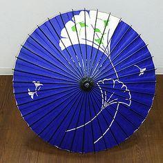 ginkgo,umbrella