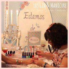 Gin & Manicure