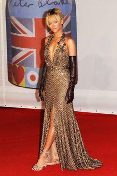 2012 BRIT Awards #Rihanna