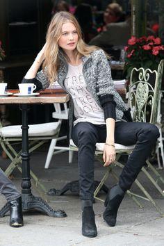 Coffee in Paris <3