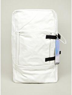 EASTPAK x Nicomede Talavera – Bag Collection