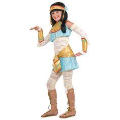 Costum Cleopatra pentru copii