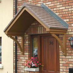 JLM Composites Ltd offer Door Canopies Ireland , Canopies Ireland, Canopy Ireland Front Door Overhang, Front Door Porch, Side Porch, Exterior Front Doors, Door Canopy Kits, Door Canopy Porch, Porch Awning, Porch Canopy Designs, Porch Designs Uk