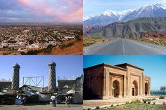 Southern #Kyrgyzstan   #travel #traveling #adventure #ecotourism  #triptoKG