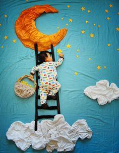 reach your dream dude By Queenie Liao