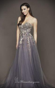Mac Duggal 78710D Dress - MissesDressy.com