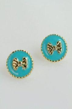 Last pair left! Birthday Earrings $9.99 - Plus take 50% off til Nov 30 (applied at checkout)