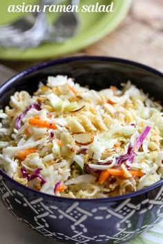 Asian Ramen Salad th