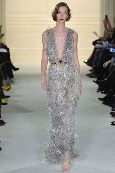 Marchesa Fall 2015 RTW Runway – Vogue