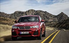 BMW today confirmed the all-new BMW X4 Sports Activity Coupe, a new dimension of the mid-sized premium Sports Activity Vehicle.