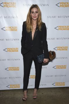 You'll Never Guess the First Star to Slip Her Feet Into the Stuart Weitzman Nudist Shoe