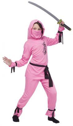 Ninja Costume - Kids Costumes