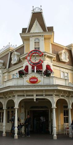 Best Counter Service Restaurants in Magic Kingdom at Disney World | Touringplans.com Blog