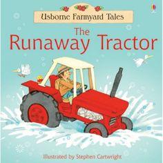 The Runaway Tractor