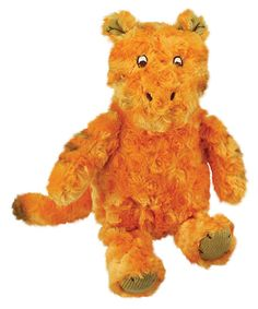 Another great find on #zulily! 9'' Floppy Tigger Plush Toy by Disney Baby #zulilyfinds
