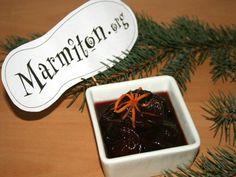 Recette de Pruneaux au vin rouge