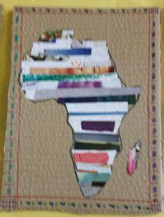 Africa Outline, Cake, Kuchen, Torte, Cookies, Cheeseburger Paradise Pie, Tart, Pastries