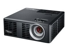 Optoma ML550 - DLP Projector #HowardStoreHoliday