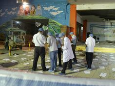 Man Bombs Kindergarten in China Killing 8, Wounding 65