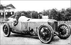 1923 ALFA ROMEO (Grand Prix P1) literature