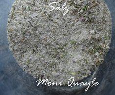 Kräutersalz von moni-q auf www.rezeptwelt.de, der Thermomix ® Community