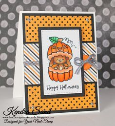 September 2015 New Release - Your Next Stamp - Sprinkles Halloween Greetings stamp set, Stitched Rectangles die set
