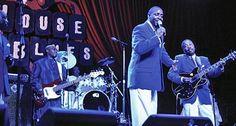 Blues, rock, country og meget mere musik - på rejse gennem det sydlige USA.