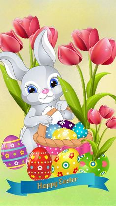 Sayings Easter kindergarten # 2019 # 2020 # Easter greetings card Source by de Happy Easter Wallpaper, Holiday Wallpaper, Easter Art, Easter Crafts, Easter Bunny Pictures, Easter Paintings, Easter Backgrounds, Fete Halloween, Easter Printables