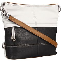 Tignanello A-Lister color blocked Hobo! sold at zappos.com, macy's AND QVC!