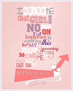 Miss Movin On // Fifth Harmony // Harmonizer // 5H love this song!:)