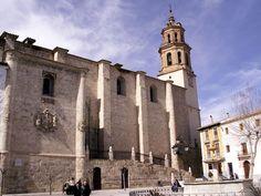 Iglesia Mayor de Baza
