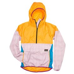 Aguateca Windbreaker - Unisex | Cotopaxi - Gear For Good