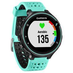 Wiggle | Garmin Forerunner 235 GPS Run Watch with Integrated HRM | GPS Running Computers £216.99