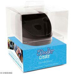 Compra nuestros productos a precios mini Soporte para Bolígrafo 3D 3Doodler - Entrega rápida, gratuita a partir de 89 € !