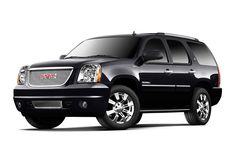 """Nice black Chevy Tahoe with 20"""" rims 