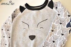 Bluza wilk / Wolf sweatshirt