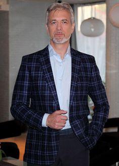 All season men's suit